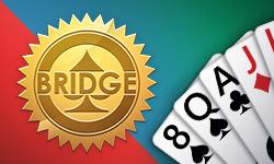 Bridge by Arkadium Logo