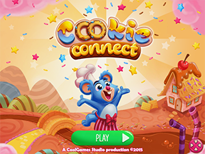 Cookie Connect Extra Screenshot 0