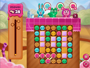 Cookie Connect Extra Screenshot 1