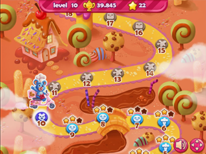 Cookie Connect Extra Screenshot 2