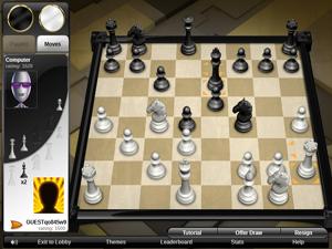 Chess Screenshot 0
