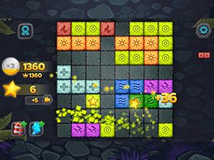 Element Blocks Screenshot 2