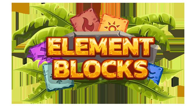 Element Blocks Logo
