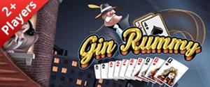 Gin Rummy Logo