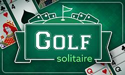 Golf Solitaire Logo