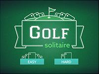 Golf Solitaire Screenshot 0