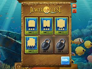 Jewel Quest Screenshot 0