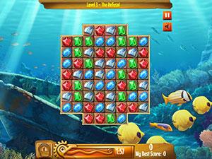 Jewel Quest Screenshot 1