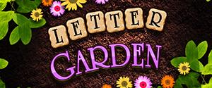Letter Garden Logo