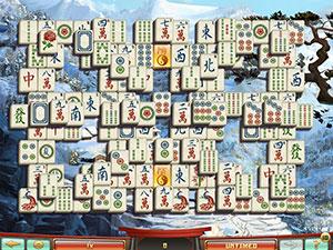 Mahjong Quest Screenshot 0