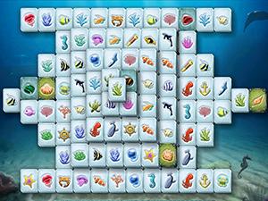 Microsoft Mahjong Screenshot 0