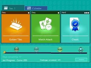 Microsoft Mahjong Screenshot 2