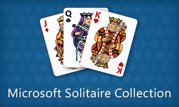 Microsoft Solitaire Collection Logo