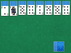 Microsoft Solitaire Collection Screenshot 1