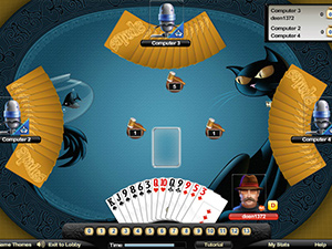Spades Screenshot 0