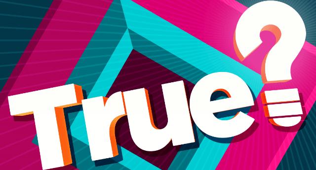 True Trivia Logo