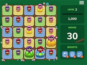 Trizzle Screenshot 1