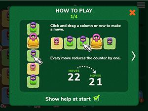 Trizzle Screenshot 2