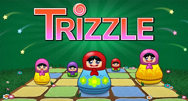 Trizzle Logo