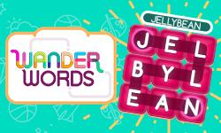 Wander Words Logo
