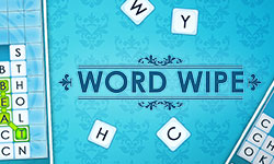 Word Wipe Logo