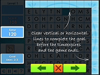 Word Wipe Screenshot 0